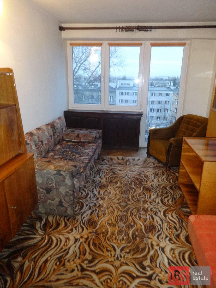 Mieszkanie trzypokojowe na sprzedaż Warszawa, Bielany, Marymoncka  62m2 Foto 6