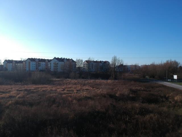 Działka komercyjna na sprzedaż Gajewo, Dworska  3000m2 Foto 6
