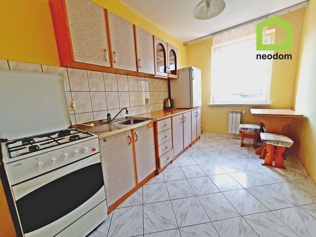 Mieszkanie dwupokojowe na wynajem Kielce, Szydłówek  50m2 Foto 3