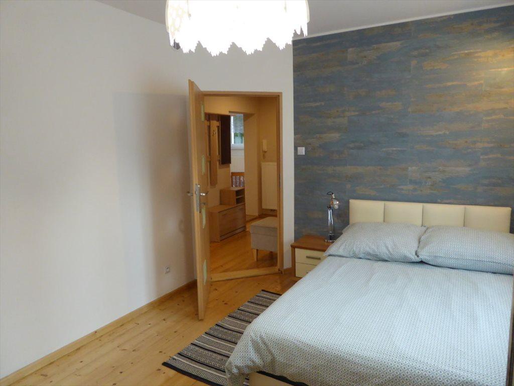 Mieszkanie dwupokojowe na sprzedaż Polanica-Zdrój, POLANICA-ZDRÓJ  65m2 Foto 6