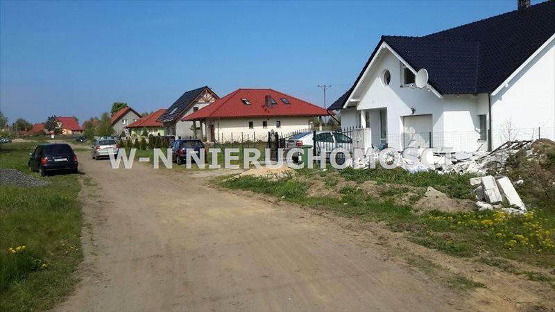 Działka budowlana na sprzedaż Przemków, Modrzewiowa  600m2 Foto 3
