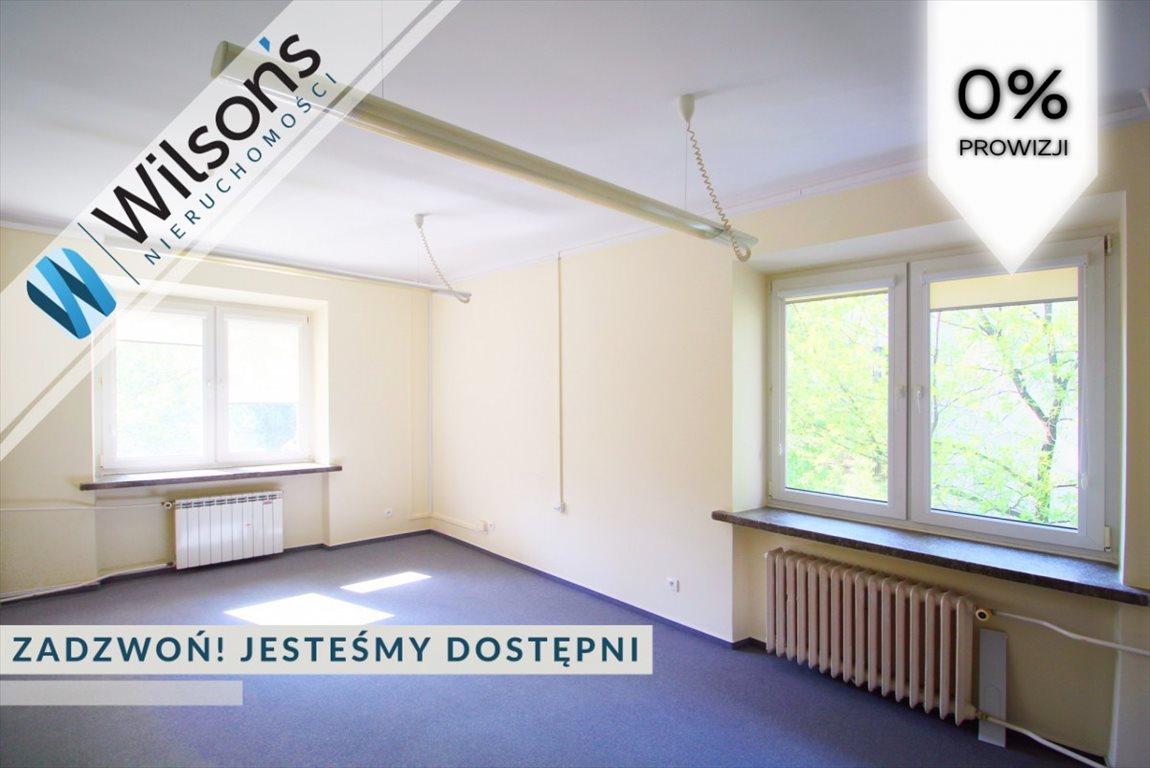 Lokal użytkowy na wynajem Warszawa, Śródmieście, Hoża  60m2 Foto 1