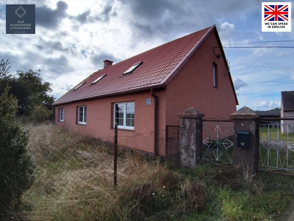 Dom na sprzedaż Kleszczewo, Miodowa  130m2 Foto 1