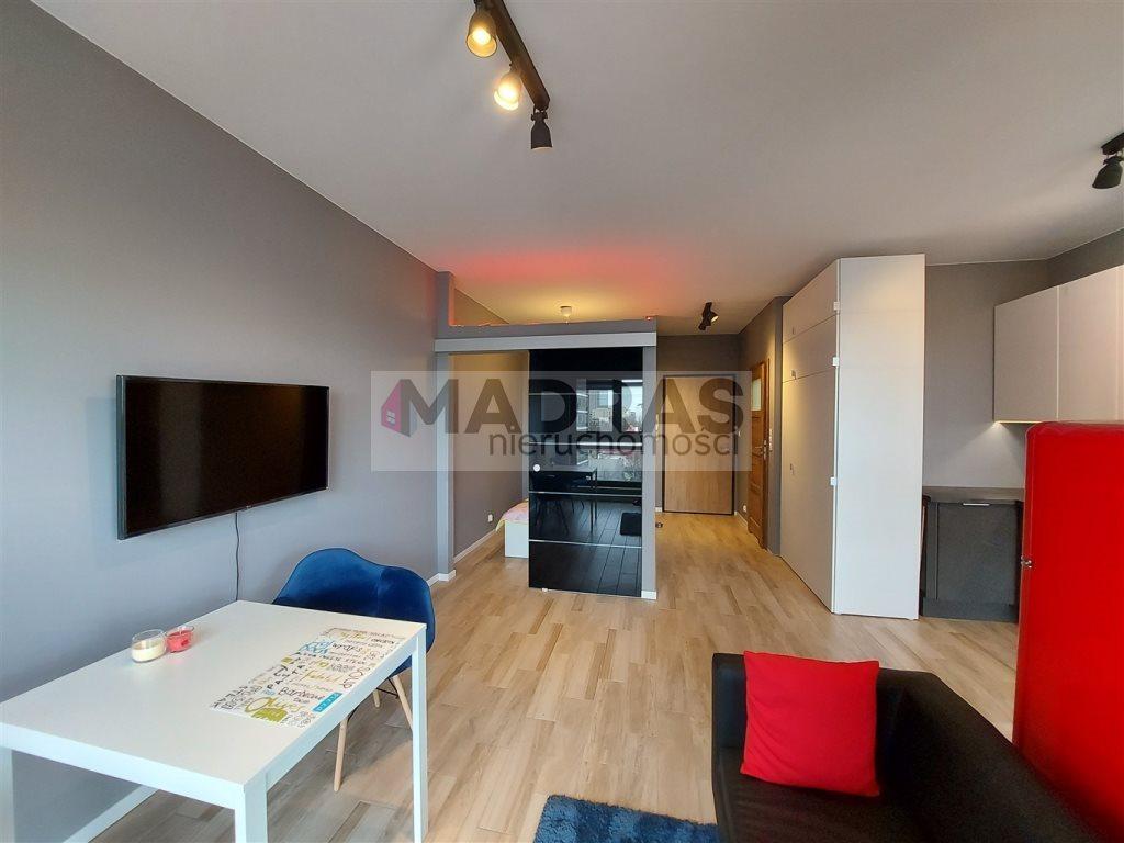 Mieszkanie dwupokojowe na sprzedaż Warszawa, Wola, Wola, Wolska  33m2 Foto 1
