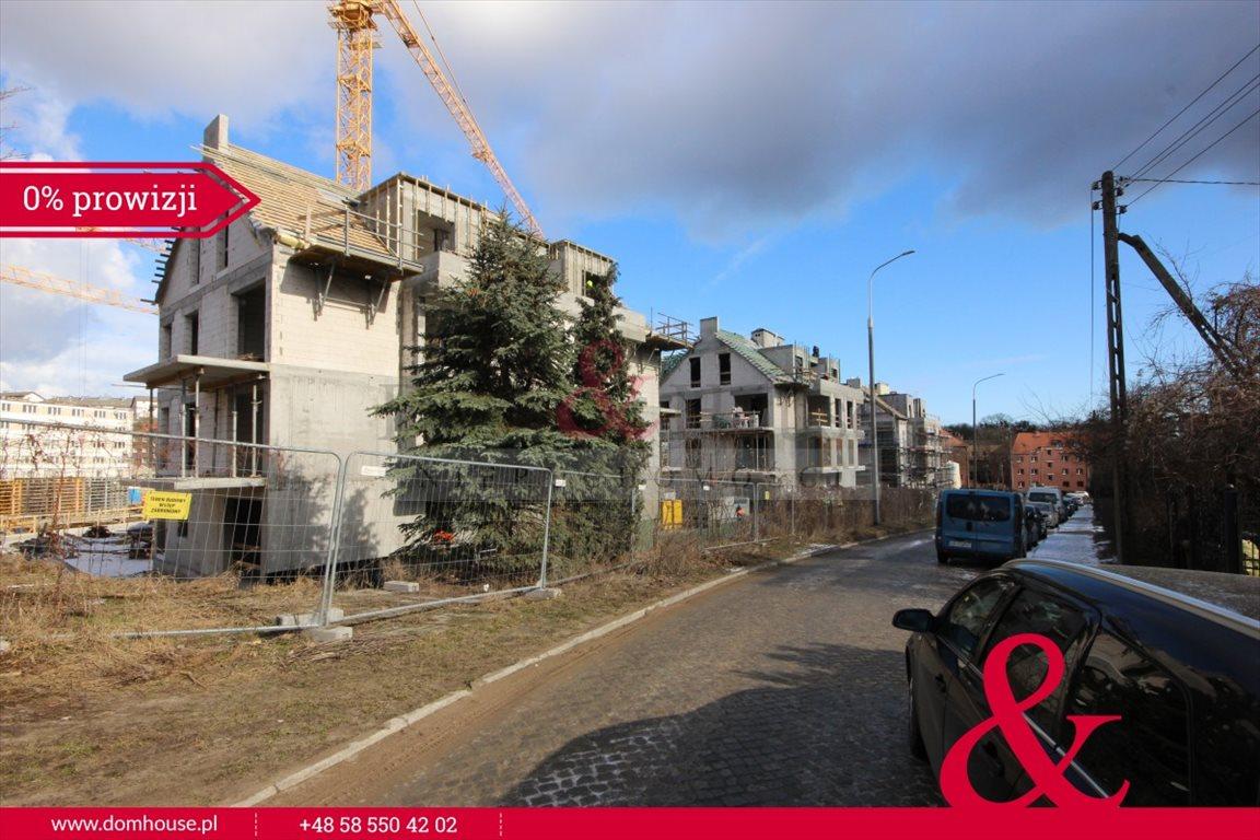 Mieszkanie trzypokojowe na sprzedaż Gdańsk, Śródmieście, Powstańców Warszawskich  62m2 Foto 7