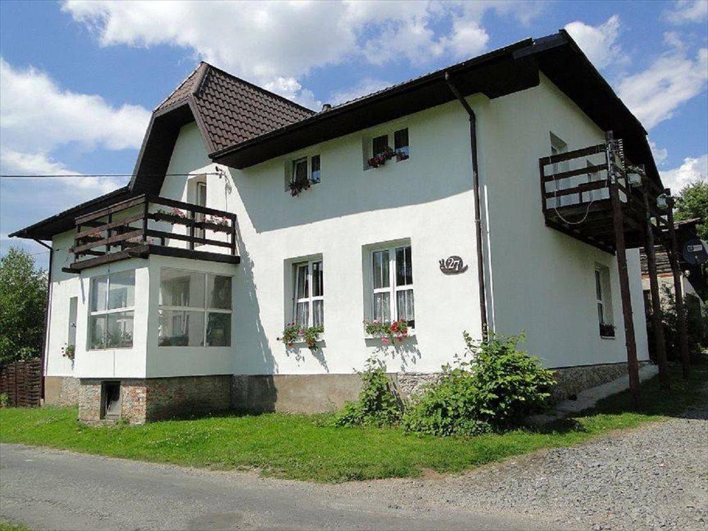 Lokal użytkowy na sprzedaż Romanowo, Kłodzko  410m2 Foto 1