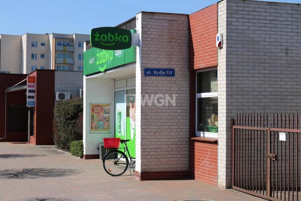 Lokal użytkowy na sprzedaż Szczecin, Słoneczne, Rydla  80m2 Foto 2