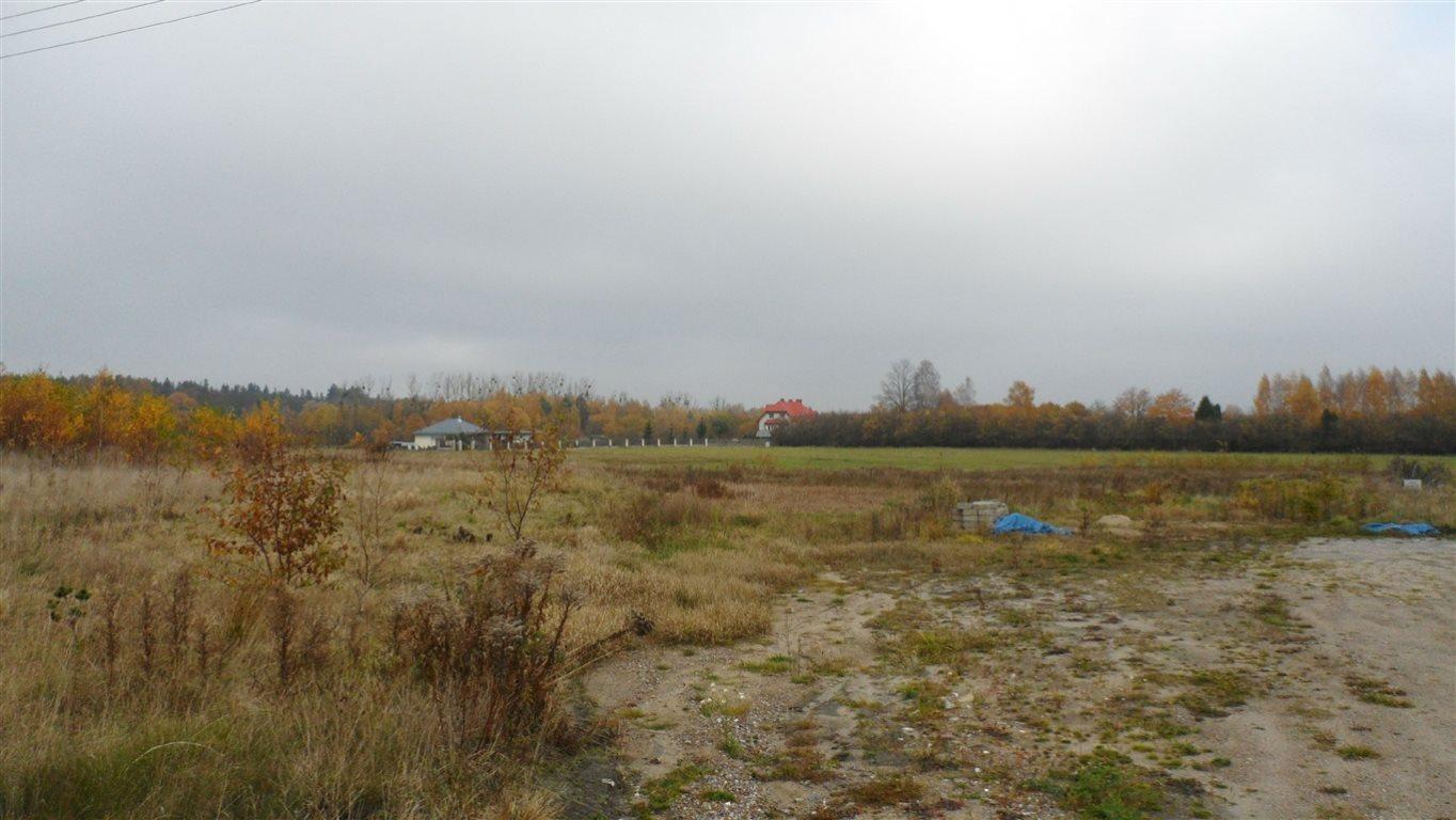 Działka budowlana na sprzedaż Nowy Dwór Wejherowski, Parkowa  2771m2 Foto 2