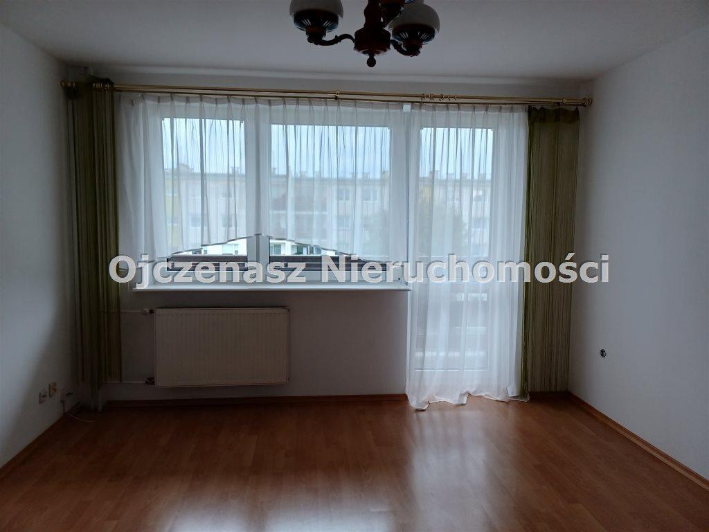 Mieszkanie dwupokojowe na wynajem Bydgoszcz, Osowa Góra  53m2 Foto 1
