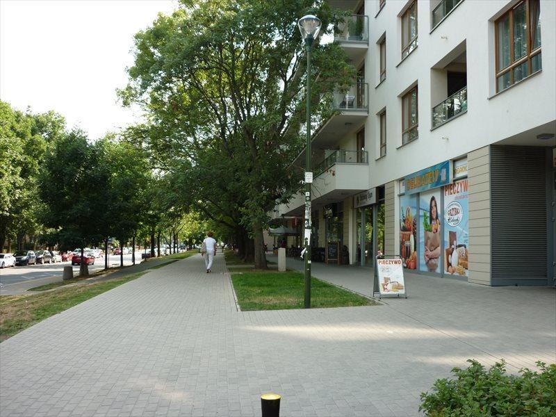 Lokal użytkowy na sprzedaż Warszawa, Mokotów, Obrzeżna 1F  100m2 Foto 1