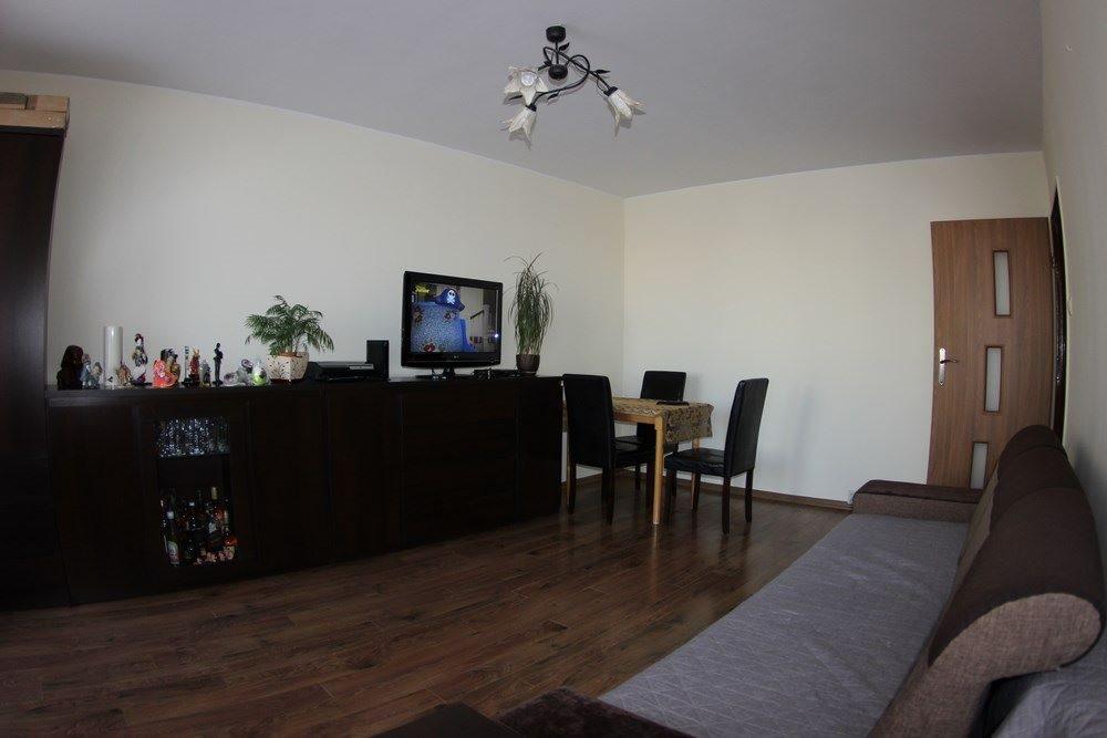 Mieszkanie dwupokojowe na sprzedaż Wałbrzych, Podzamcze  54m2 Foto 1