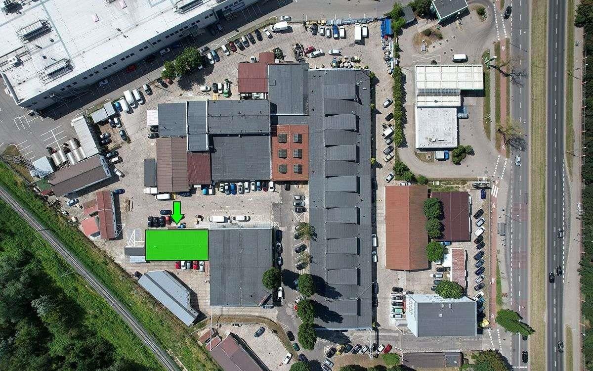 Lokal użytkowy na wynajem Szczecin, Pomorzany, Mieszka I 80  272m2 Foto 11