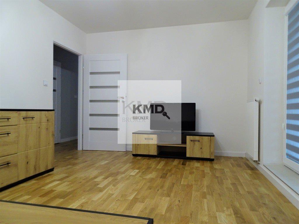 Mieszkanie dwupokojowe na wynajem Lublin, Czechów, al. Kompozytorów Polskich  53m2 Foto 2
