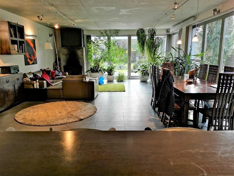Luksusowy dom na sprzedaż Łomianki  340m2 Foto 1