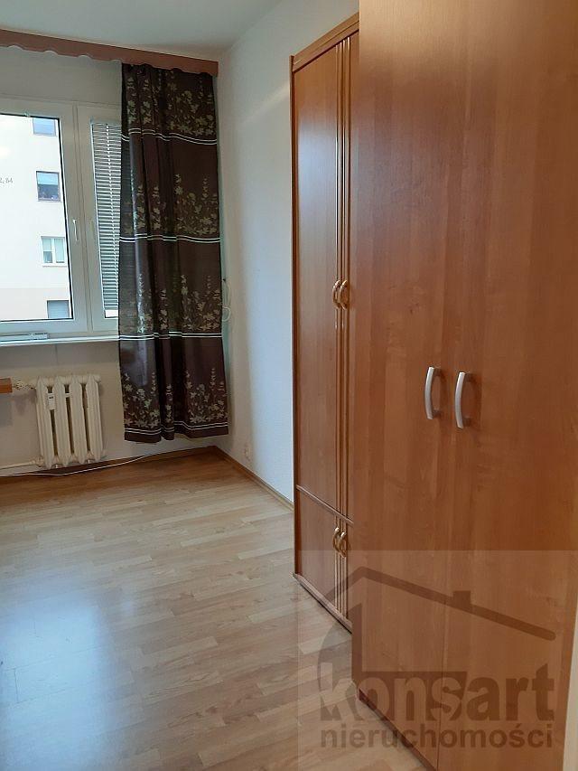 Mieszkanie dwupokojowe na wynajem Szczecin, Warszewo, Przyjaciół Żołnierza  65m2 Foto 8