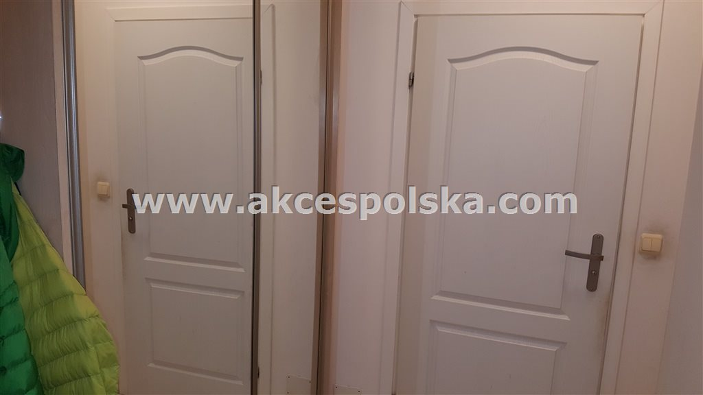 Mieszkanie trzypokojowe na sprzedaż Warszawa, Ursynów, Kabaty, Wańkowicza  63m2 Foto 7