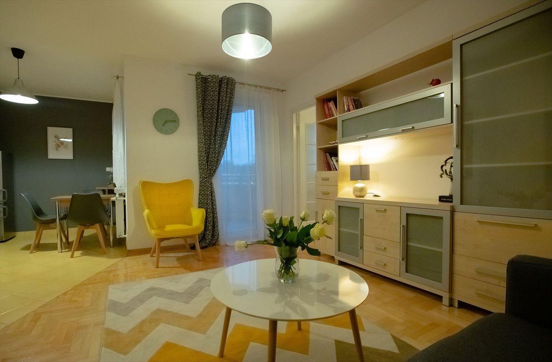 Mieszkanie dwupokojowe na sprzedaż Warszawa, Praga-Południe, Gocław, J. Meissnera 1/3  41m2 Foto 3