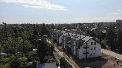 Mieszkanie trzypokojowe na sprzedaż Kraków, Kraków-Podgórze, Działkowa 20  56m2 Foto 8