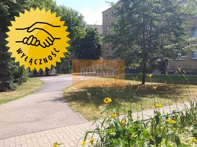 Mieszkanie dwupokojowe na sprzedaż Warszawa, Śródmieście, Niska  44m2 Foto 1