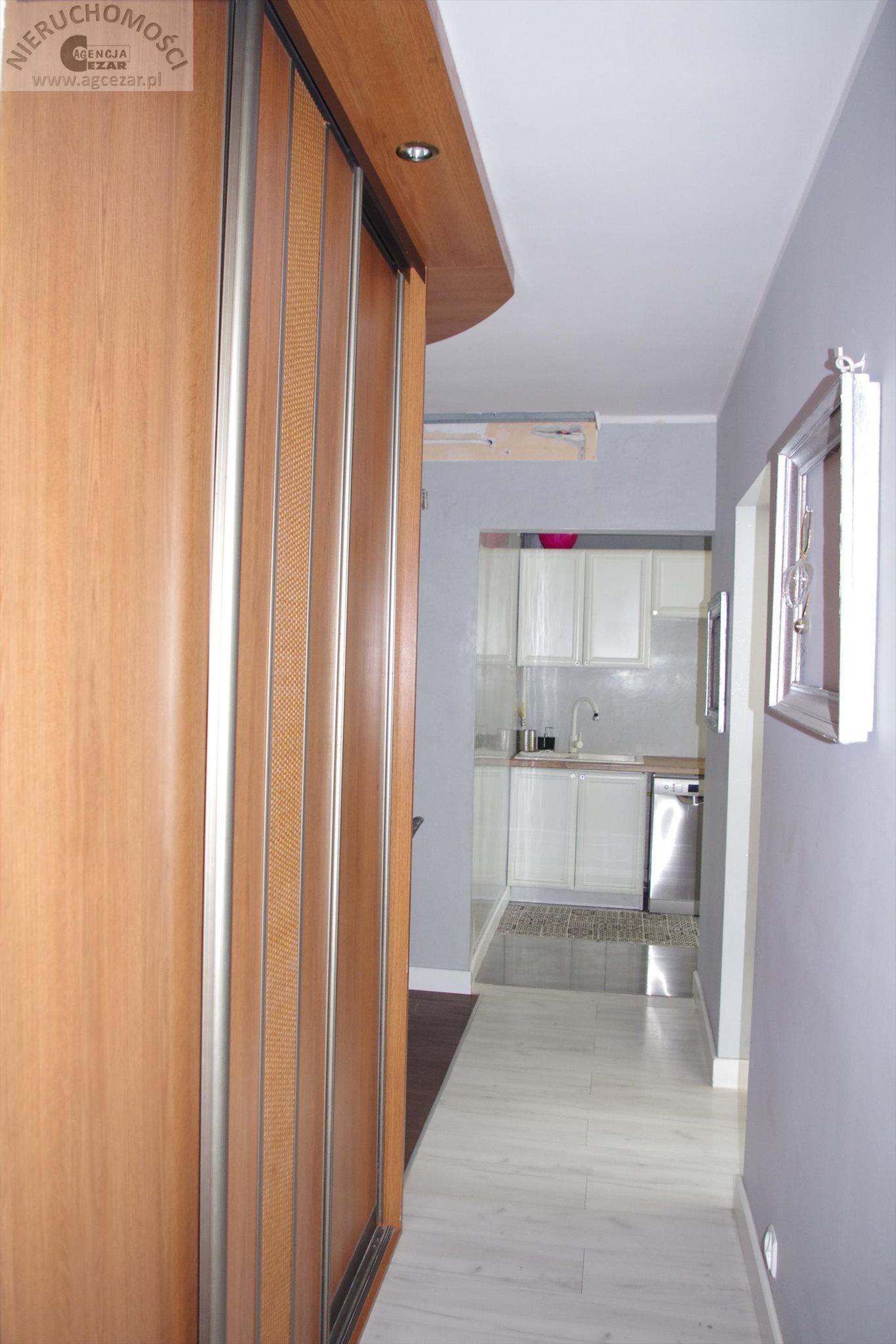 Mieszkanie dwupokojowe na wynajem Mińsk Mazowiecki  55m2 Foto 12