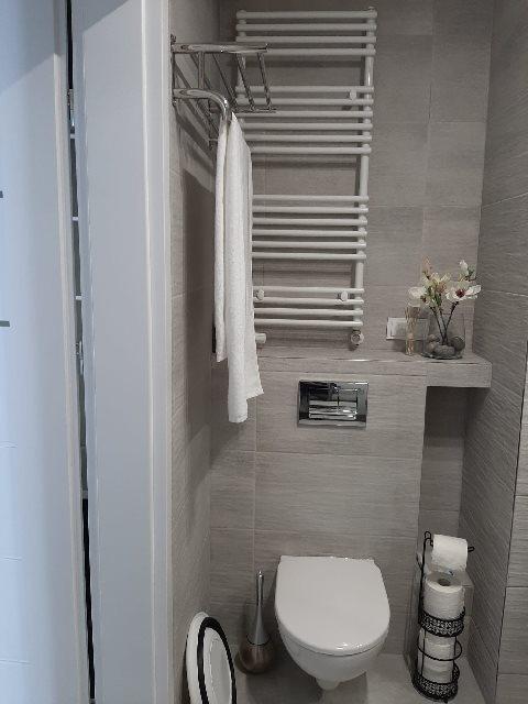 Mieszkanie trzypokojowe na wynajem Toruń, Przedmieście Jakubskie, Szosa Lubicka  50m2 Foto 5