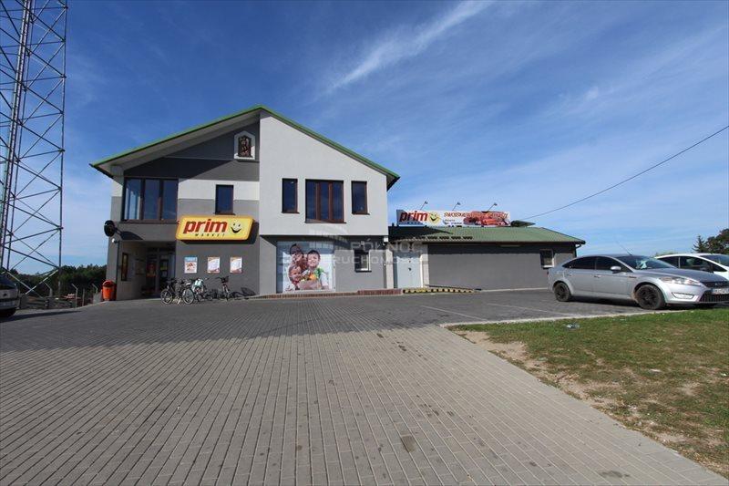 Lokal użytkowy na sprzedaż Mały Płock, Jana Kochanowskiego  1200m2 Foto 1