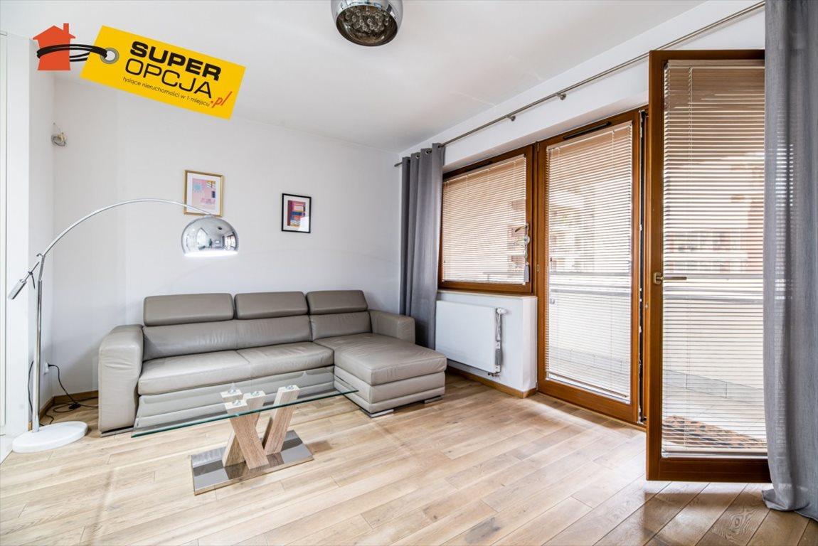 Mieszkanie dwupokojowe na sprzedaż Kraków, Dębniki, Zygmunta Miłkowskiego  40m2 Foto 11