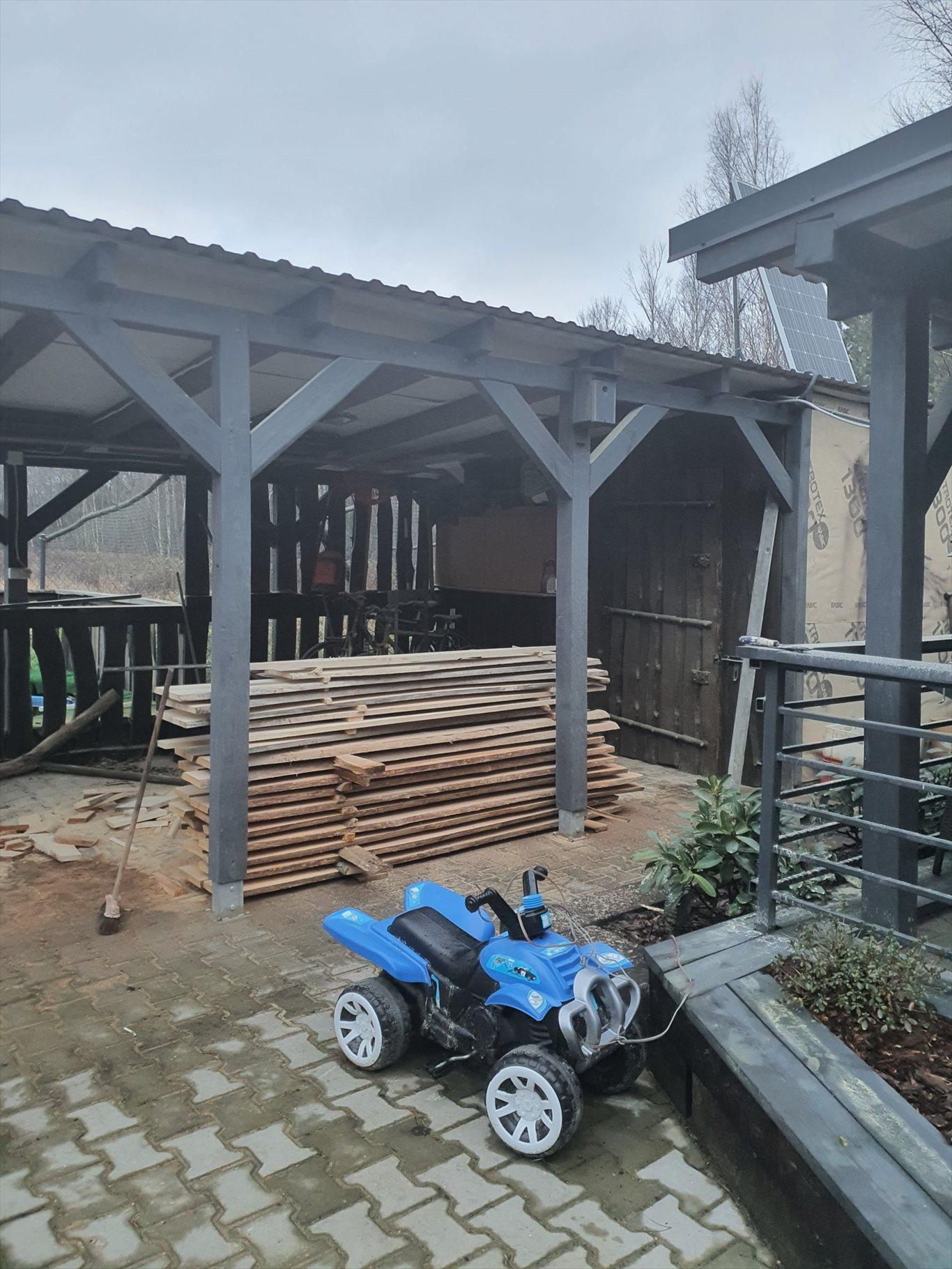 Dom na sprzedaż Otwock, Laskowa  50m2 Foto 3