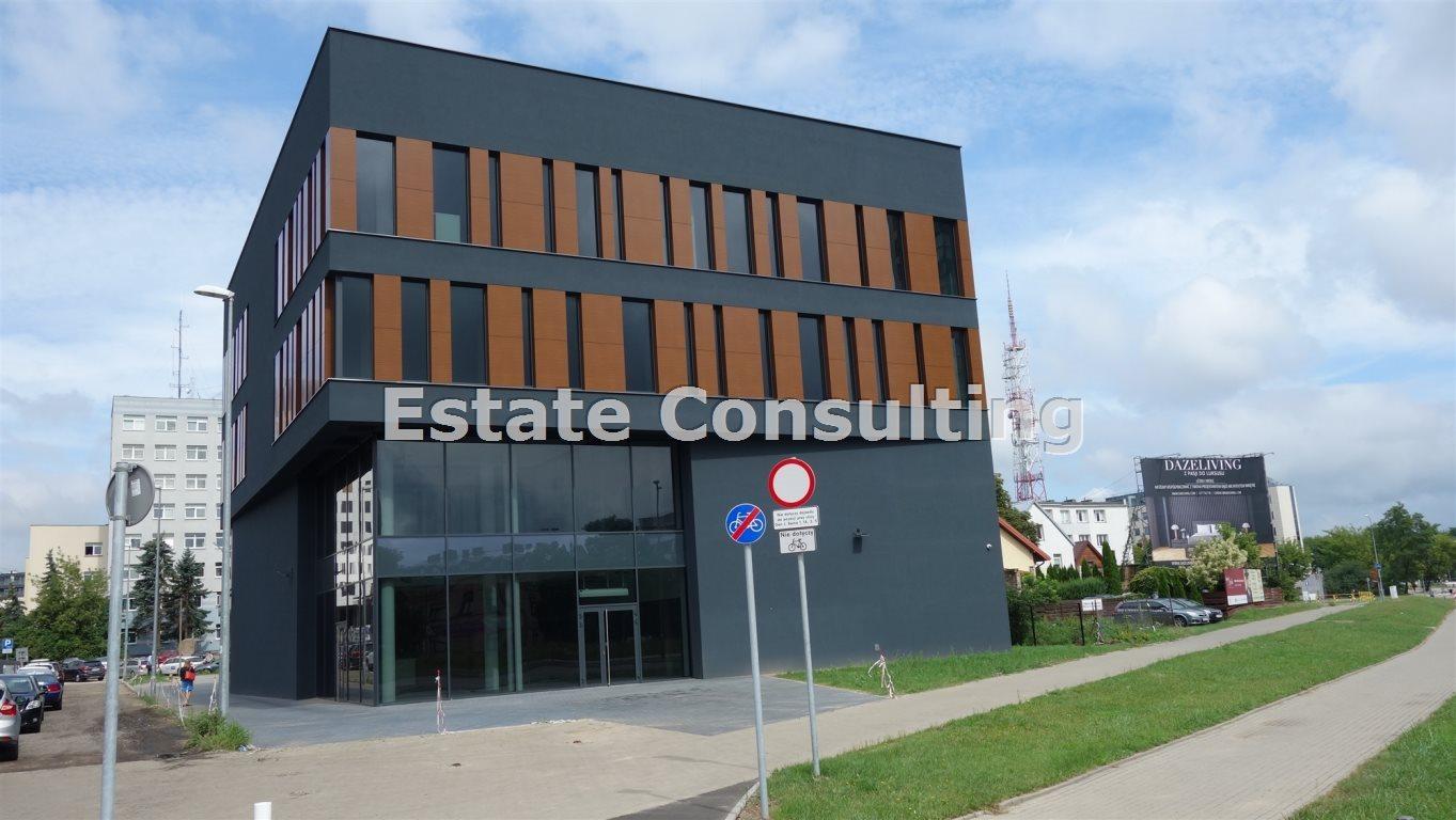 Lokal użytkowy na wynajem Białystok, Centrum  528m2 Foto 8