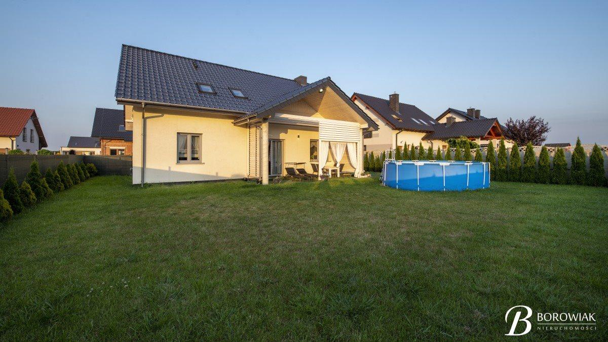 Dom na sprzedaż Kalisz  204m2 Foto 2