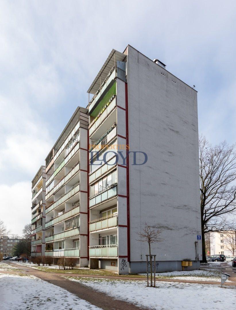 Mieszkanie trzypokojowe na sprzedaż Grodzisk Mazowiecki, Szkolna  60m2 Foto 11