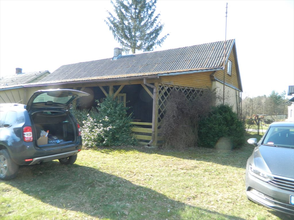 Dom na sprzedaż Węgrzynów Stary, 51  75m2 Foto 6