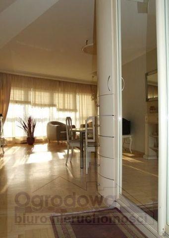 Mieszkanie trzypokojowe na wynajem Warszawa, Mokotów, Ksawerów, Bukowińska  93m2 Foto 3