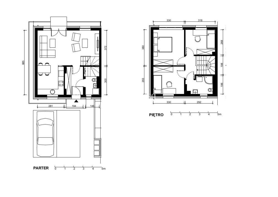 Dom na sprzedaż Siechnice  84m2 Foto 11