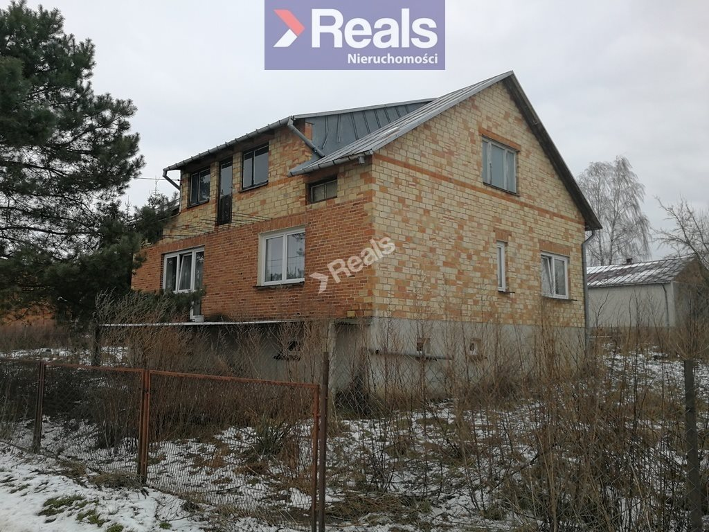 Dom na sprzedaż Kussy  242m2 Foto 2