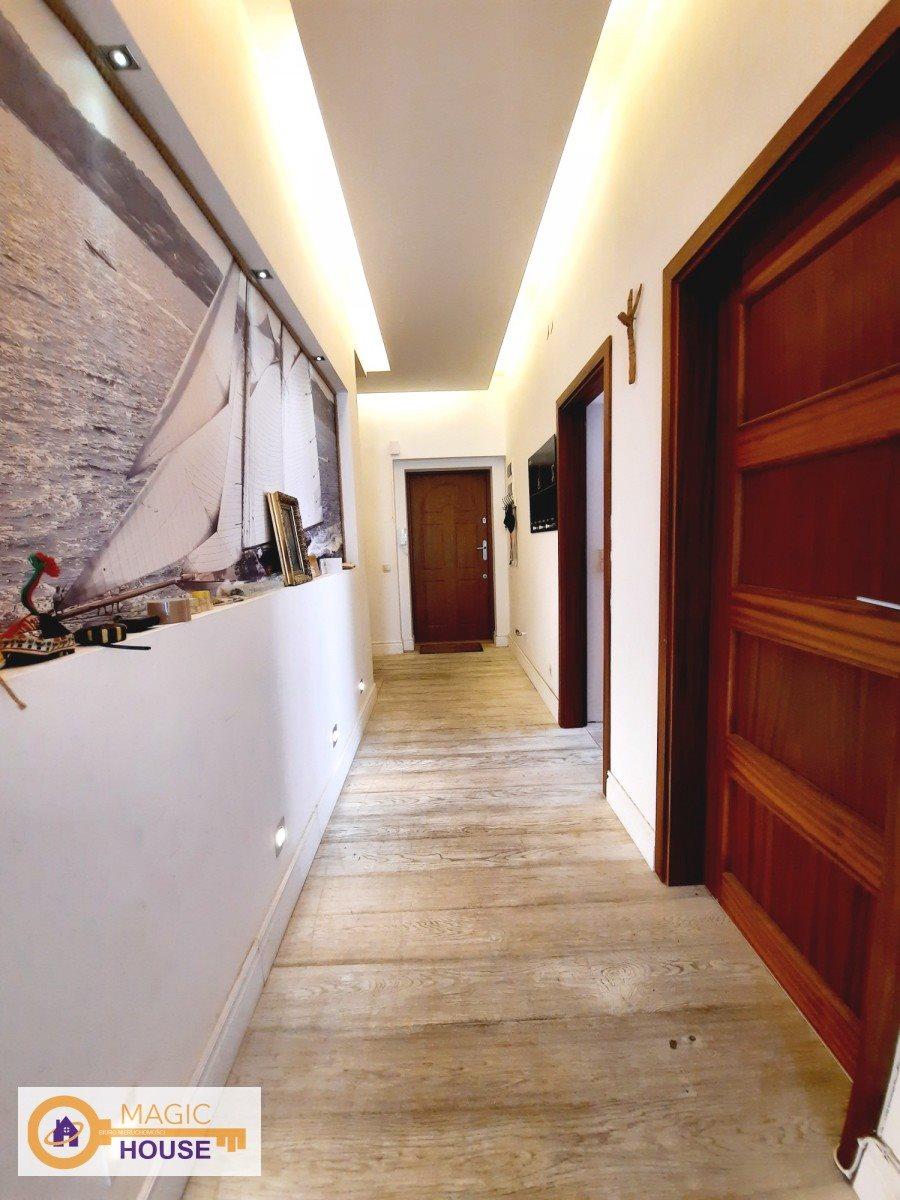 Mieszkanie czteropokojowe  na sprzedaż Gdynia, Orłowo, Przebendowskich  110m2 Foto 2