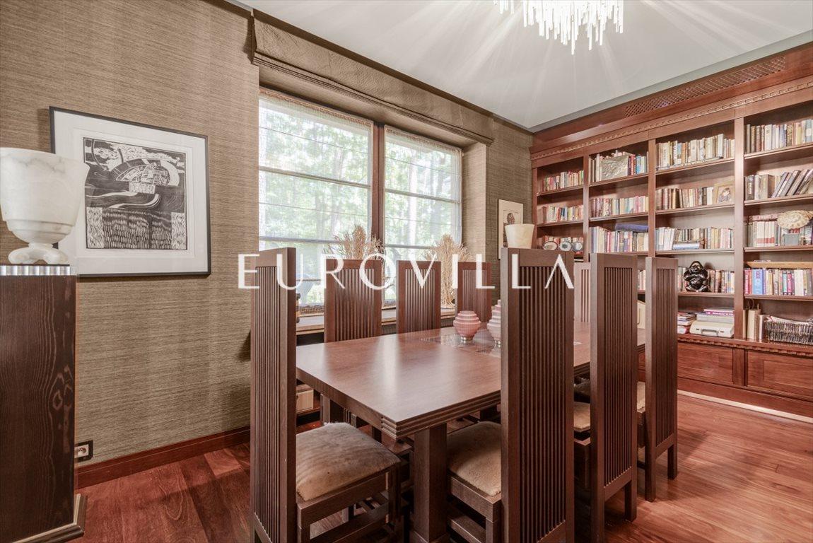 Dom na sprzedaż Konstancin-Jeziorna, Chylice, Sąsiedzka  330m2 Foto 6