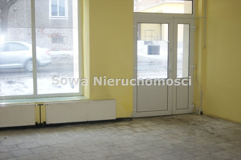 Lokal użytkowy na sprzedaż Głuszyca  120m2 Foto 2