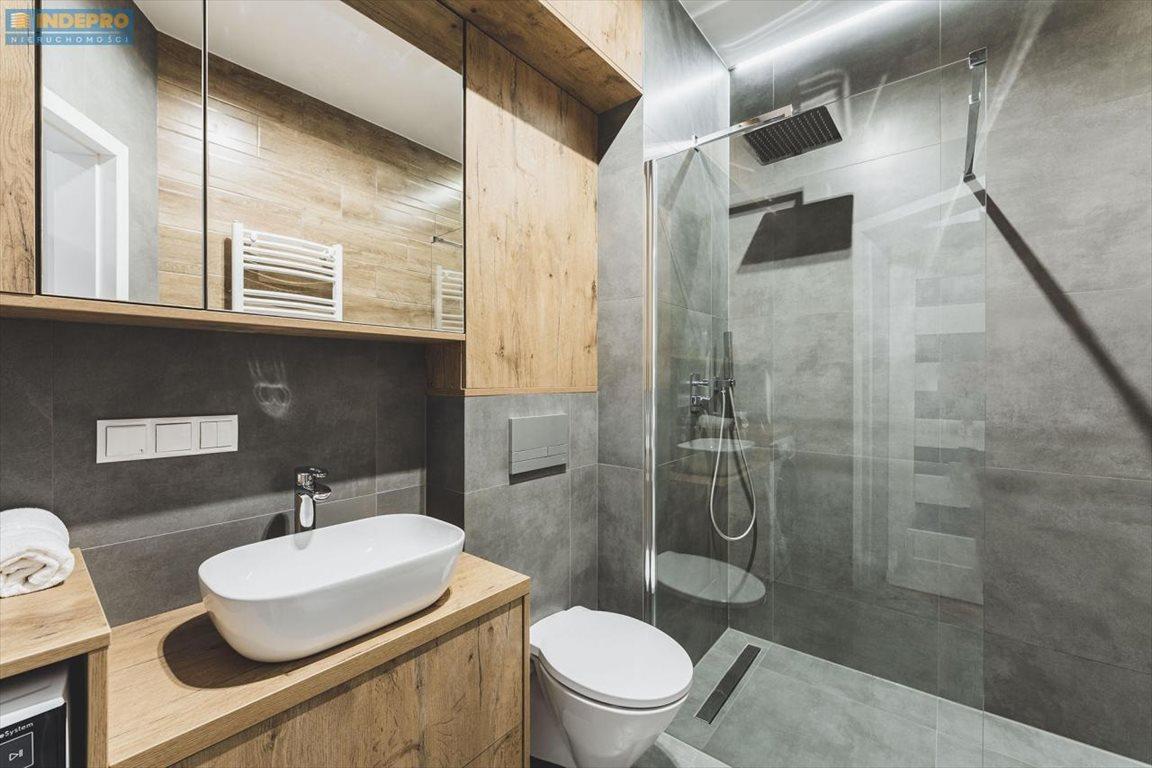 Mieszkanie dwupokojowe na sprzedaż Lublin, Czuby Północne, Ułanów  29m2 Foto 5