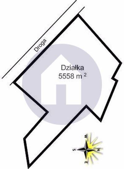 Działka przemysłowo-handlowa na sprzedaż Legnica  5558m2 Foto 7