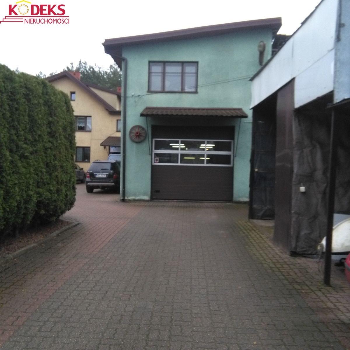 Dom na sprzedaż Legionowo  550m2 Foto 5