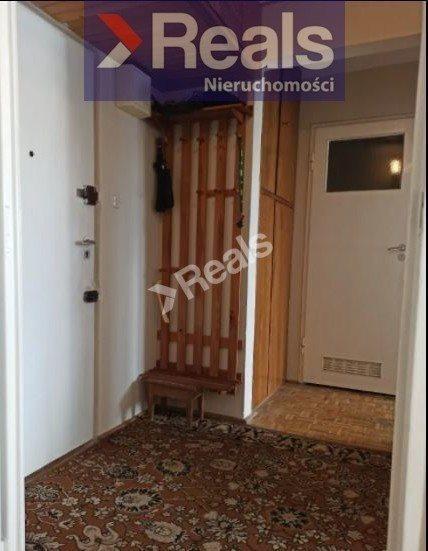 Mieszkanie dwupokojowe na sprzedaż Warszawa, Bielany, Marymont, Marymoncka  41m2 Foto 5