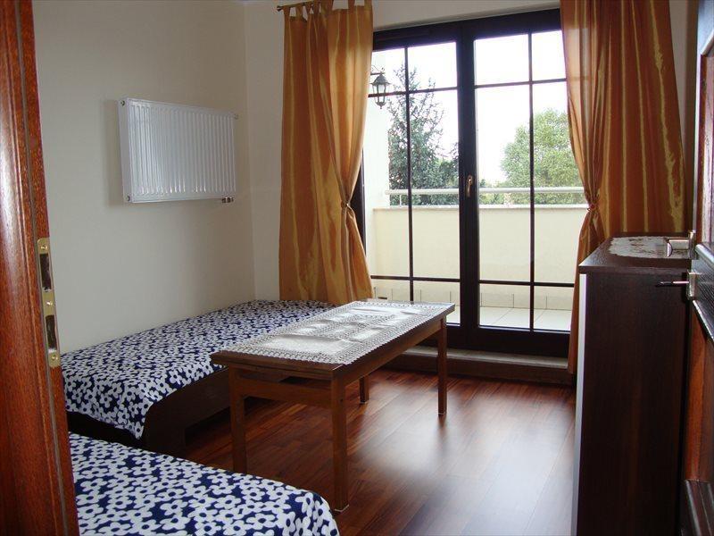 Mieszkanie dwupokojowe na wynajem Gdańsk, Wrzeszcz, Bernarda Chrzanowskiego 10A  34m2 Foto 1