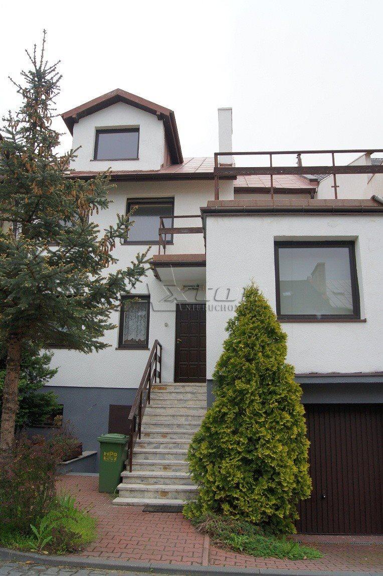 Dom na sprzedaż Łódź, Smulsko, Piłkarska  320m2 Foto 1