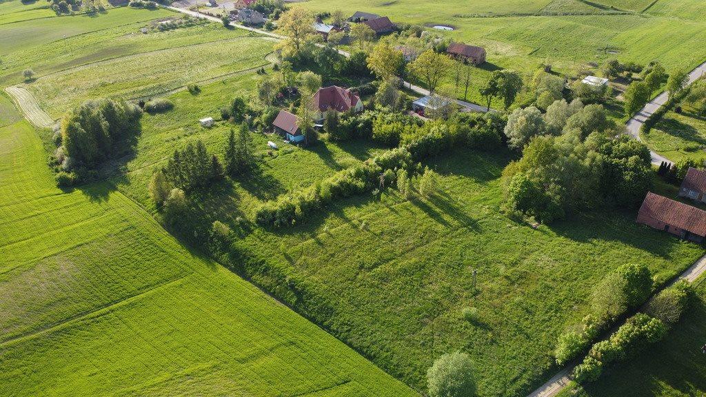 Działka rolna na sprzedaż Wierzbowo  5619m2 Foto 1