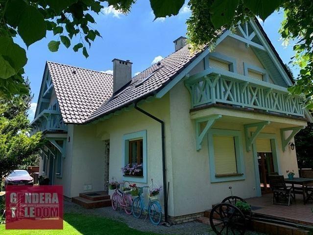 Dom na wynajem Poznań, Fabianowo  150m2 Foto 1