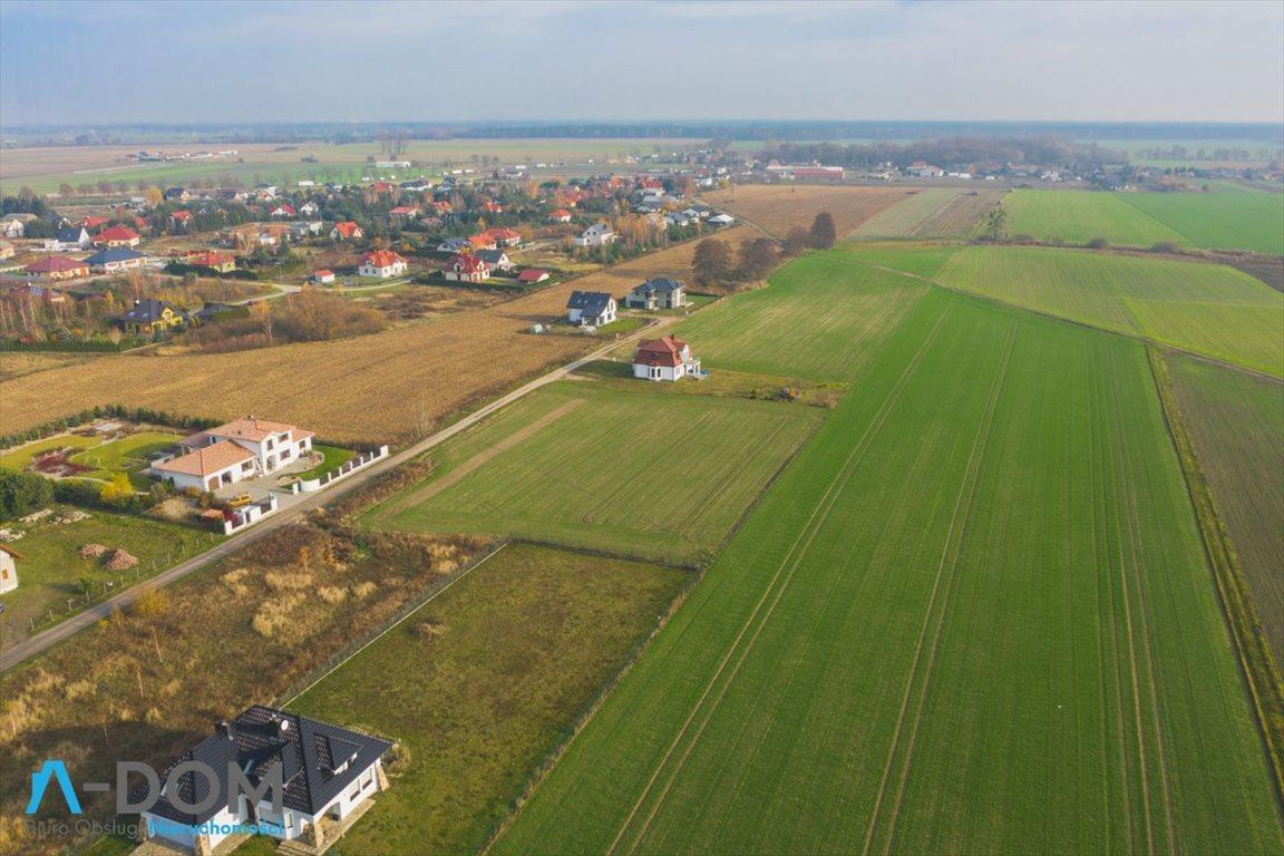 Działka budowlana na sprzedaż Więckowice  3871m2 Foto 3