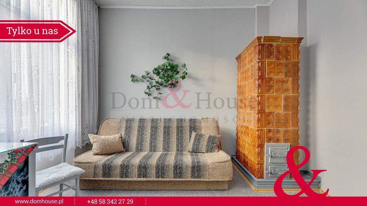 Mieszkanie trzypokojowe na sprzedaż Gdańsk, Śródmieście, Mariana Seredyńskiego  65m2 Foto 4
