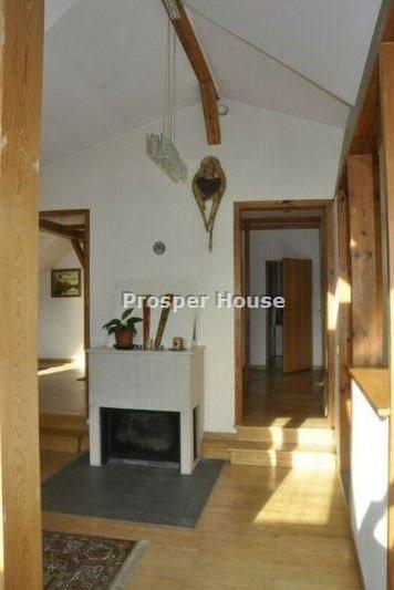 Dom na sprzedaż Chotomów  235m2 Foto 3