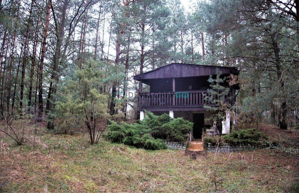 Dom na sprzedaż Ślubów  71m2 Foto 1